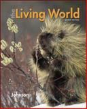The Living World, Johnson, George, 0078024218