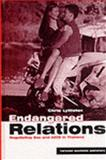 Endangered Relations : Negotiating Sex and AIDS in Thailand, Lyttleton, Chris, 9057024217