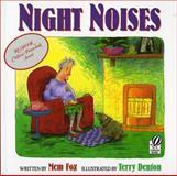 Night Noises, Mem Fox, 0152574212
