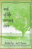 End of Life Nursing Care, Poirrier, Gail P. and Poor, Belinda, 0763714216