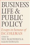 Business Life and Public Policy 9780521524216