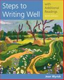 Steps to Writing Well with Additional Readings 10th Edition