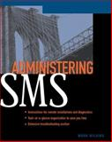 Administering SMS, Wilkins, Mark, 0072124210