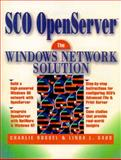 SCO OpenServer : The Windows Network Solution, Russel, Charlie, 0134594215