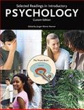 Selected Readings in Introductory Psychology, Custom Edition, Werner Kremer, Jergen, 0555034216