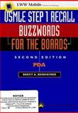 Buzzwords for the Boards, Reinheimer, Brent A., 0781754216
