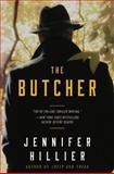 The Butcher, Jennifer Hillier, 1476734216