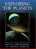 Exploring the Planets, Hamblin, W. Kenneth and Christiansen, Eric H., 0023224215