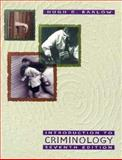 Criminology, Barlow, Hugh D., 0673524213