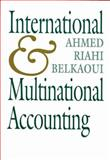 International and Multinational Accounting 9781861524218