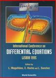 Equadiff, `95 : Proceedings of the International Conference on Differential Equations Lisboa, Portugal 24 - 29 July 1995, , 981023421X