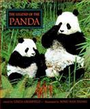 The Legend of the Panda, Linda Granfield, 0887764215