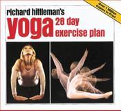 Richard Hittleman's Yoga 28 Day Exercise Plan, Richard Hittleman, 0911104216