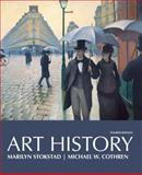 Art History, Stokstad, Marilyn and Cothren, Michael Watt, 0205744222