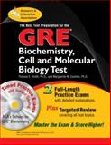 GRE Biochemistry, Cell and Molecular Biology Test, Smith, Thomas E. and Coomes, Marguerite, 0738604224