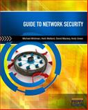Guide to Network Security, Auth and Whitman, Michael E., 0840024223