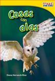 Cosas con Alas, Dona Herweck Rice, 143334422X