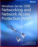 Windows Server® 2008 Networking and Network Access Protection (Nap), Davies, Joseph and Northrup, Tony, 0735624224