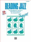 Reading Jazz - Trumpet, Jacques Rizzo, 0769214223