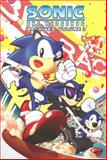 Sonic the Hedgehog Archives, Mike Gallagher, 1879794225