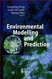 Environmental Modelling and Prediction, Leslie, Lance, 3540674225