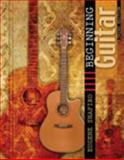 Beginning Guitar Book W/ Cd, Shapiro, Eugene, 0757564224