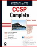 CCSP Complete Study Guide, Todd Lammle and Tom Lancaster, 0782144225