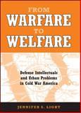 From Warfare to Welfare 9780801874222