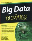 Big Data for Dummies 1st Edition