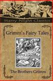 Grimm's Fairy Tales, The Grimm, 1481084224