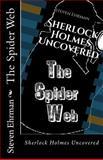 The Spider Web, Steven Ehrman, 1493654225