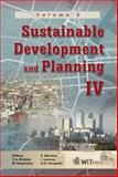 Sustainable Development and Planning IV - Volume 2, C. A. Brebbia, 1845644220