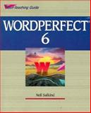 WordPerfect 6, Neil J. Salkind, 0471584223