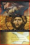 Jesus in Trinitarian Perspective : An Introductory Christology, Klaus Issler, 080544422X