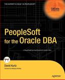 PeopleSoft for the Oracle DBA 9781590594223