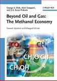 Beyond Oil and Gas, Alain Goeppert and George A. Olah, 3527324224