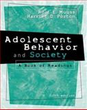 Adolescent Behavior and Society, Rolf E. Muuss and Harriet D. Porton, 0070444226