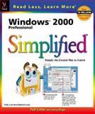 Windows 2000 Professional Simplified, Ruth Maran, 076453422X
