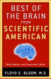 Best of the Brain from Scientific American, , 1932594221