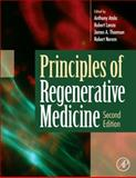 Principles of Regenerative Medicine 9780123814227