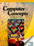 Computer Concepts, Knowlton, Todd and Collings, Stephen, 0538724226