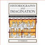 Historiography and Imagination 9780859894227