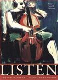 Listen, Kerman, Joseph and Tomlinson, Gary, 1572594225