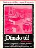 Dimelo Tu!, Samaniego, Fabián A., 0030744229