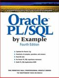 Oracle PL/SQL by Example, Rosenzweig, Benjamin and Rakhimov, Elena Silvestrova, 0137144229