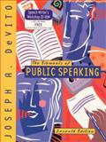 Elements of Public Speaking 7th Edition