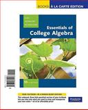Essentials of College Algebra, Books a la Carte Edition, Lial, Margaret L. and Hornsby, John, 0321664221