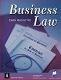 Business Law, MacIntyre, Ewan, 0582894220