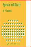Special Relativity, French, A. P., 0748764224