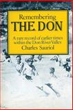 Remembering the Don, Charles Sauriol, 0920474225